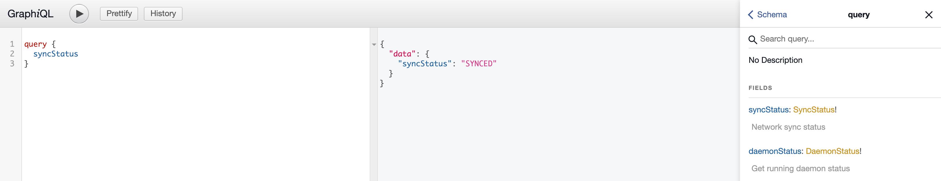 First steps with the Coda GraphQL API | Gareth Davies